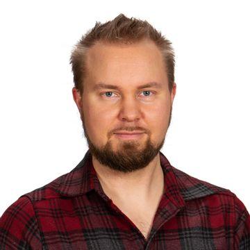 Image of Juha Kontturi
