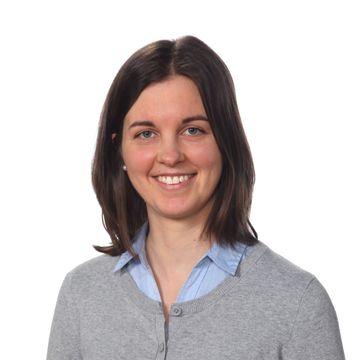 Image of Camilla Häggdahl