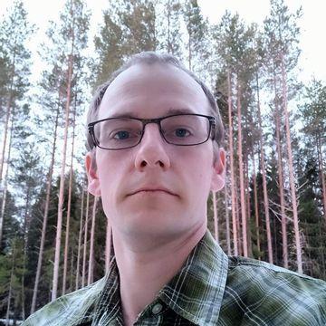 Image of Tommy Bäckman