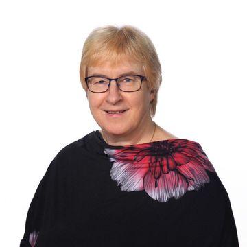 Image of Anna-Lena Kronqvist