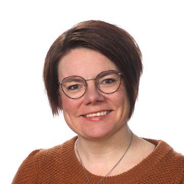 Image of Sofia Mitts-Björkblom