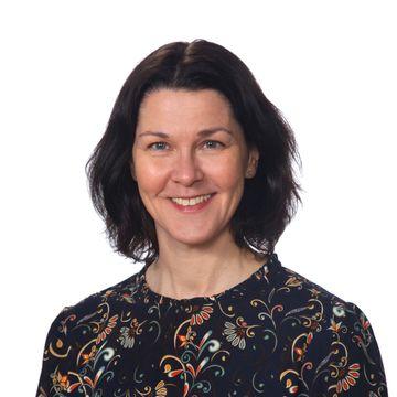Image of Camilla Ribacka