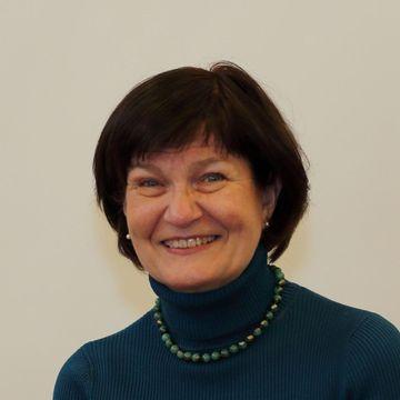 Image of Marja Jalli