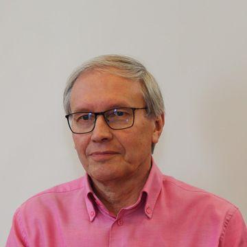 Image of Jarmo Ruohonen