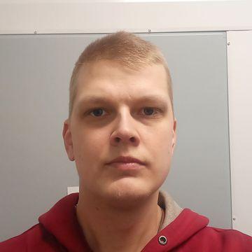 Image of Jaakko Mikkola