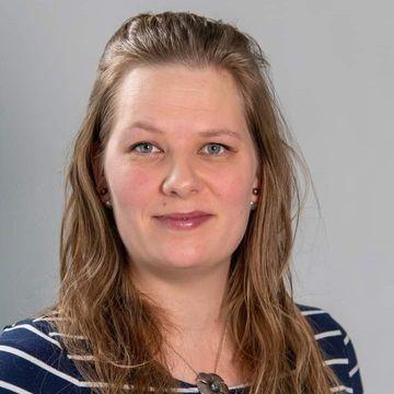 Image of Laura Mikkola