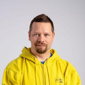 Image of Olli Kekkonen