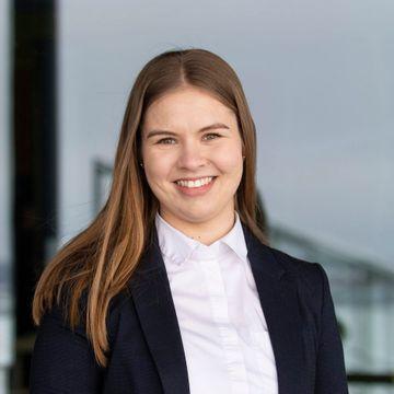 Image of Riina Markkanen