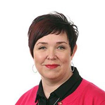 Image of Nina Brask