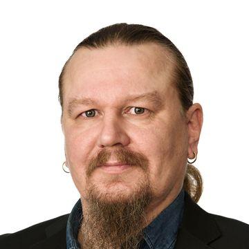 Image of Mikko Jaanu