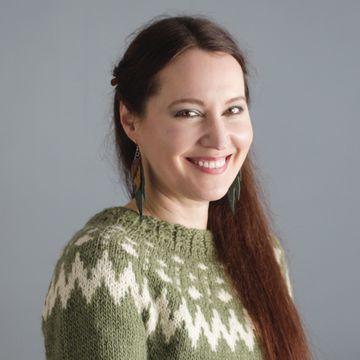 Image of Sanna Jacksen