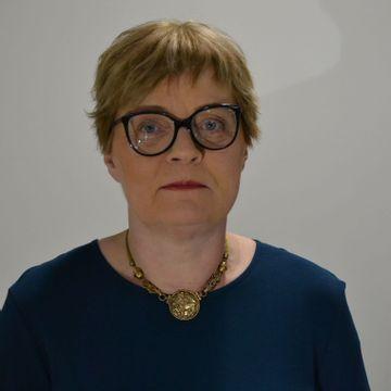 Image of Johanna Pyötsiä