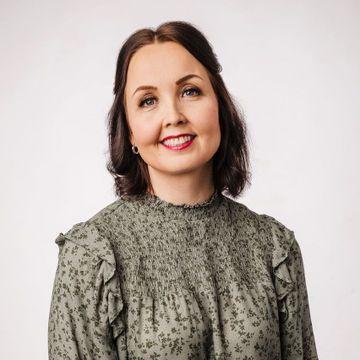 Image of Sanna Tähtinen