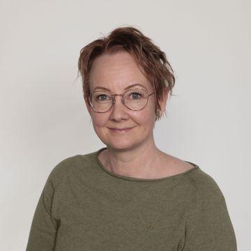 Image of Marika Hänninen