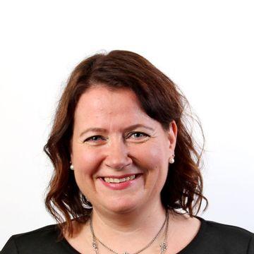 Image of Maija Lehtomäki