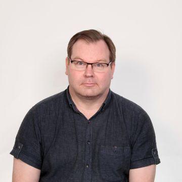 Image of Sami Porkka