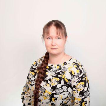 Image of Anna Sinkkonen