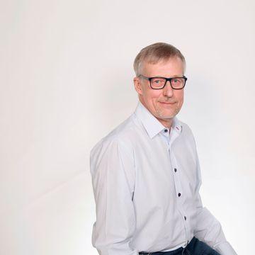 Image of Lasse Siukkola
