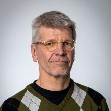 Image of Jyrki Hyttinen