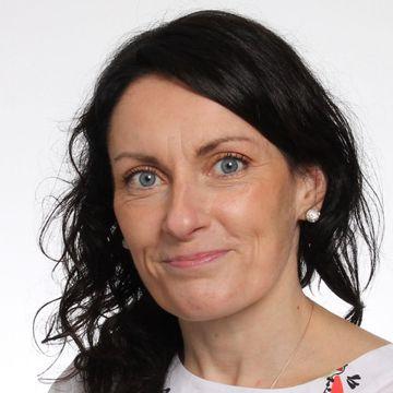 Image of Marja Lindberg