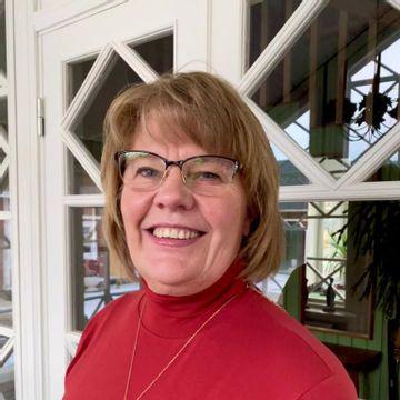 Image of Carina Storhannus