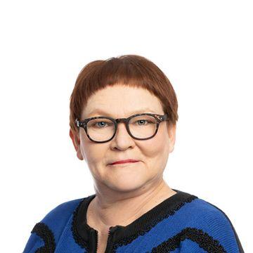 Image of Maarit Hautala-Harikko