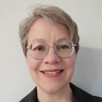 Image of Nina Jolkkonen-Porander