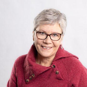 Image of Anja Heinänen