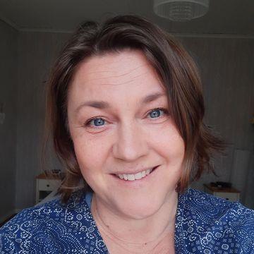Image of Marika Hagnäs