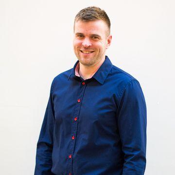 Image of Adam Näse