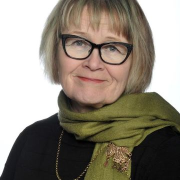 Image of Marja-Stiina Suihko