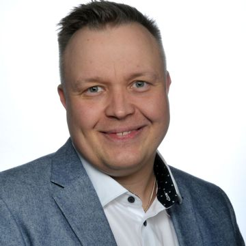 Image of Heikki Huotari