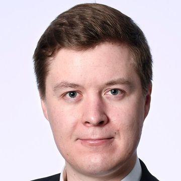 Image of Tuomas Kettunen