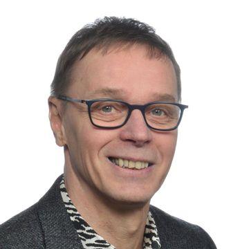 Image of Seppo Vilén