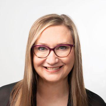Image of Tanja Airaksinen