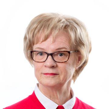 Image of Iris Asikainen