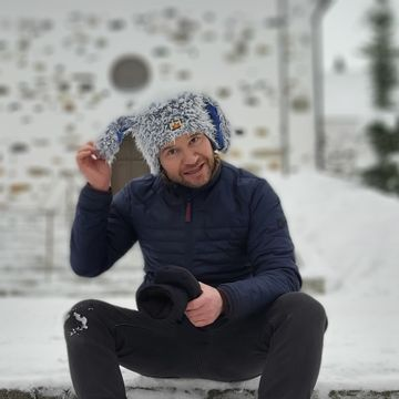 Image of Mika Eskelinen