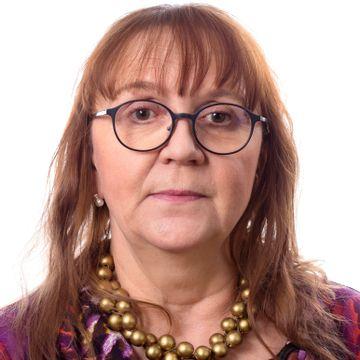 Image of Eini Kirsikka-aho