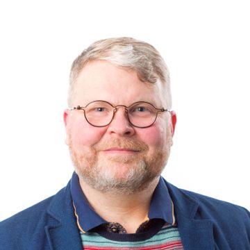 Image of Ilkka Pentti