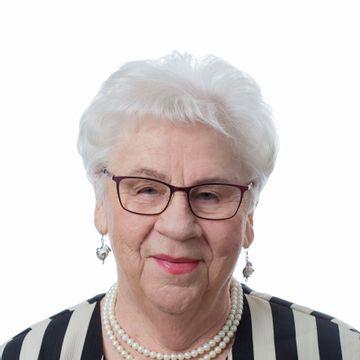 Image of Leena Pulkkinen