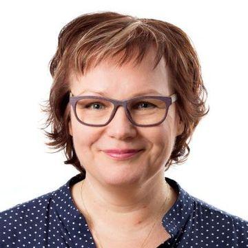 Image of Neeta Röppänen