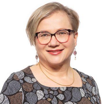 Image of Marja Berg
