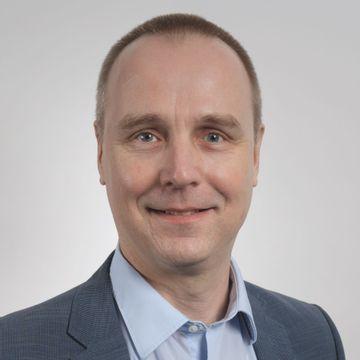 Image of Antti Kivelä