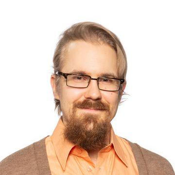 Image of Simo Räty