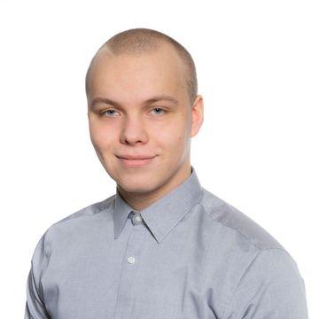 Image of Tuukka Kotilainen