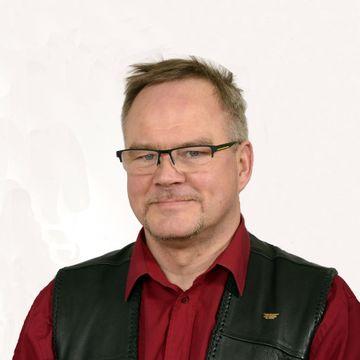 Image of Mika Wallius