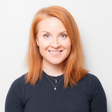 Image of Miia Eskelinen-Fingerroos