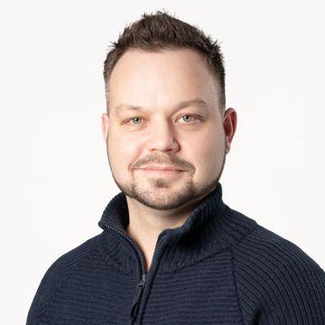 Image of Allu Koskinen