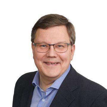 Image of Pekka Niiranen
