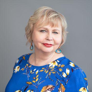 Image of Leila Savolainen